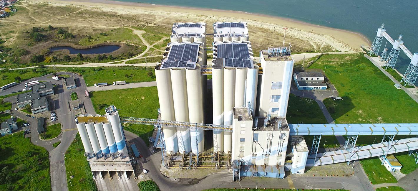 Read more about the article Silopor arranca com produção energética sustentável